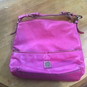 Dooney and Bourke - Pink Handbag